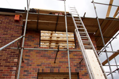 trusted extension quotes Hannington